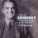Confrey piano rolls and scores